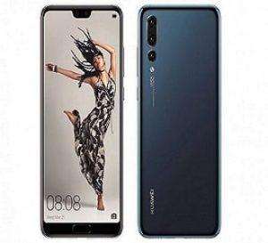 Huawei P20 Pro Ekran Degisimi