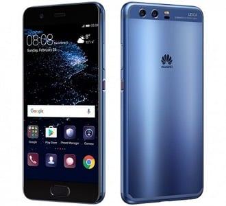 Huawei P10 Ekran Degisimi