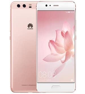 Huawei P10 Plus Ekran Degisimi