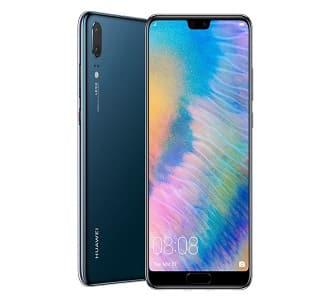 Huawei P20 Ekran Degisimi