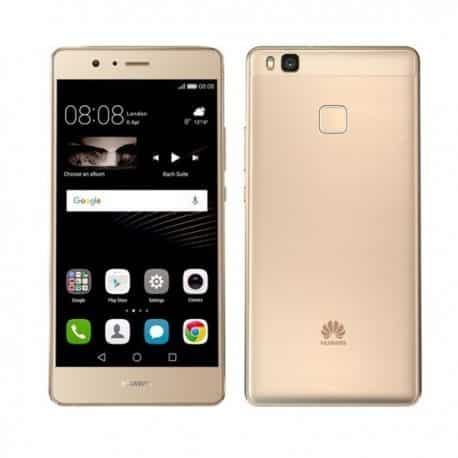Huawei P9 Lite Ekran Degisimi
