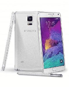 Samsung Note 4 Ekran Değişimi
