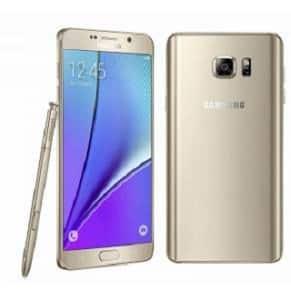 Samsung Note 5 Ekran Değişimi
