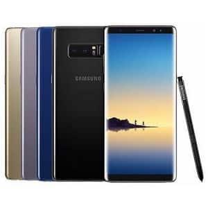 Samsung Note 8 Ekran Değişimi