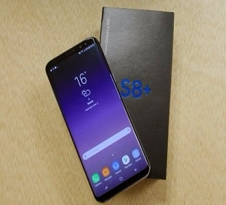 Samsung s8 Plus Ekran Degisimi