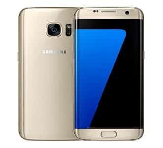 Samsung S7 Edge Ekran Degisimi