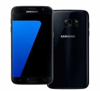 Samsung S7 Ekran Degisimi